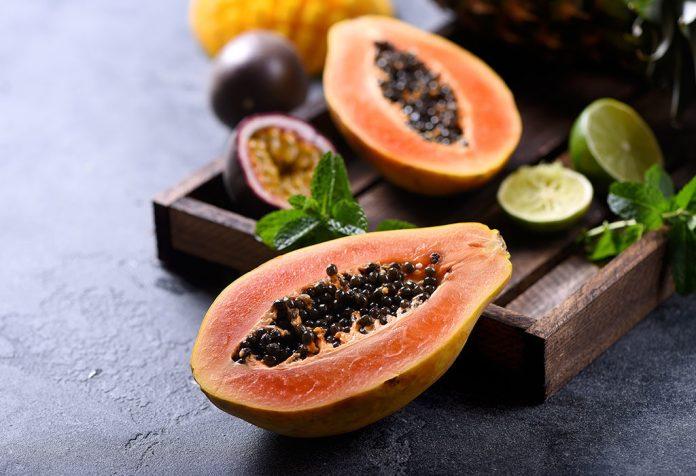 Papaya-healthy-Benefits-diabetes-protection