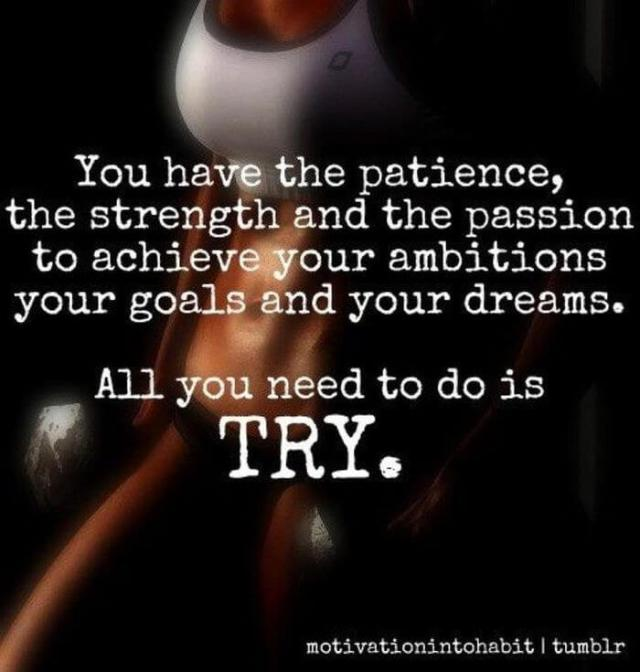 Female Fitness Motivation Quote 11