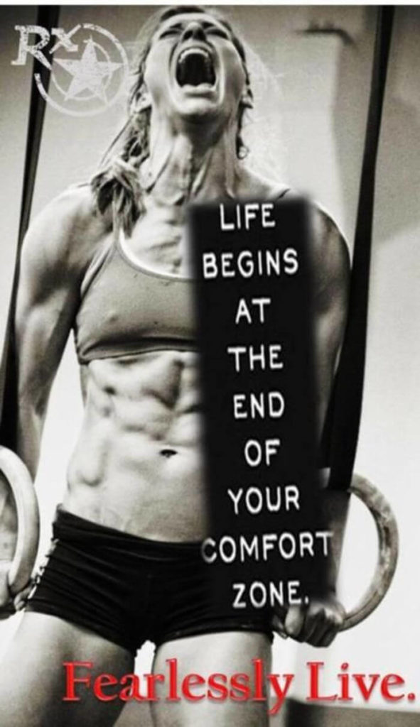 Female Fitness Motivation Quote 21