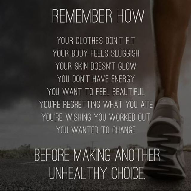 Female Fitness Motivation Quote 23