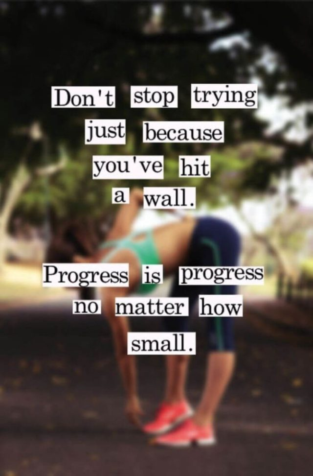 Female Fitness Motivation Quote 24