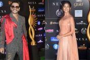 IIFA Awards 2019 Winners List