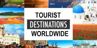 Emerging Tourist Destinations of the World
