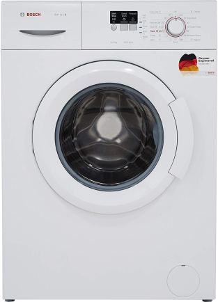 Bosch Fully Automatic Washing Machine