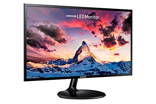 Samsung 24 inch Full HD IPS Panel Monitor