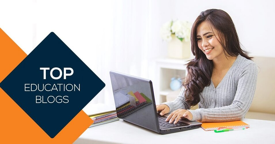 Top Education Blogs in India