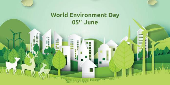environment day pictures