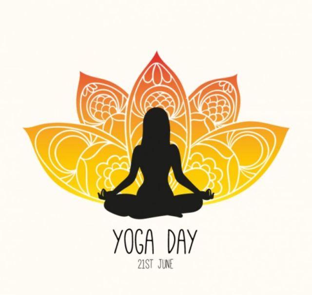 international yoga day india