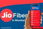 Jio Fiber Mumbai