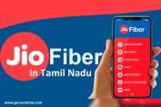 Jio Fiber Tamil Nadu