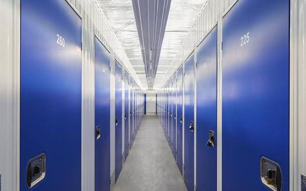 How storage units are helping millennials save on rent during COVID-19