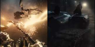 Zack Snyder's Justice League, Snyder Cut