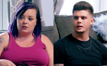 'Teen Mom OG' Recap: Catelynn & Tyler Get Into A Huge Fight As They Contemplate Having More Kids