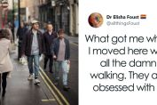 American Who Has Been Living In The UK For The Last 10 Years Shares Things That Are 'Still Weird As Hell' (26 Pics)