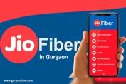 Jio Fiber Gurgaon