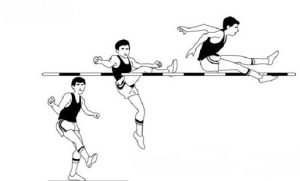 Lompat tinggi