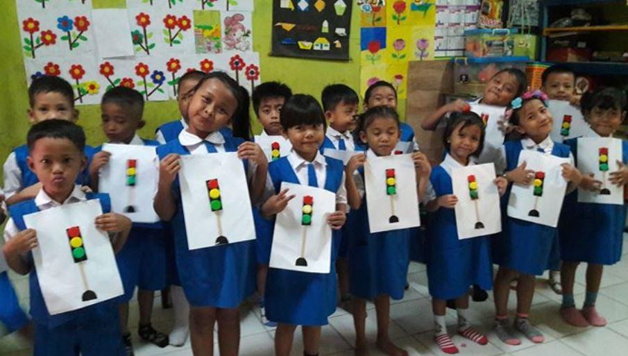 Jenis Jenis Permainan Olahraga untuk Anak SD  Guru Penjaskes