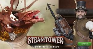 NetEnt-Steam-Tower-Slot