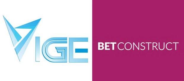 VIGE2017 announces BetConstruct as their Lanyards and Badge Sponsor