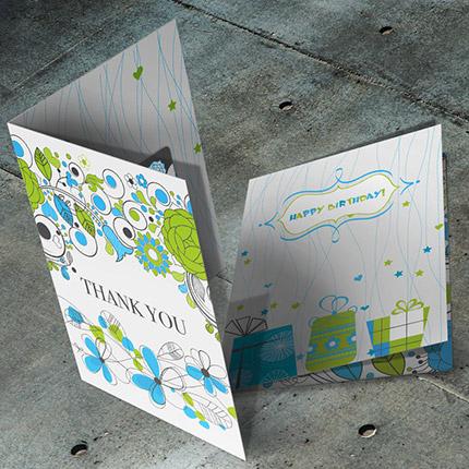 Greeting Card Printing Near Me