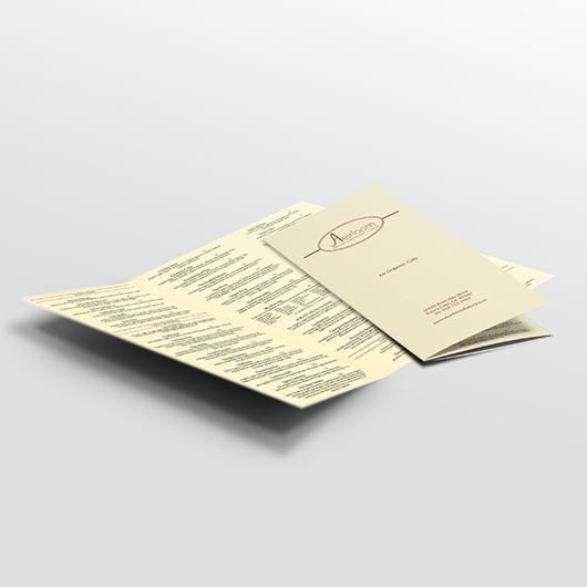 Flyer Printing Los Angeles