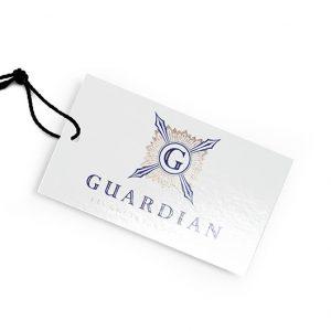 custom hang tags Los Angeles