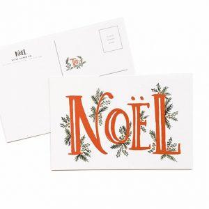 Postcards los angeles