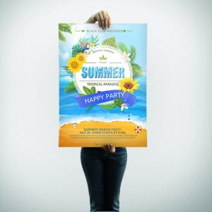 Poster Printing LA