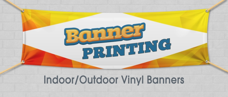Banner Printing 101: How to Make Sure You Stand Out