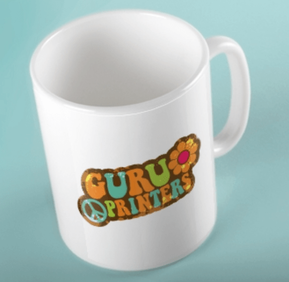 But First, Promote Your Business With a Custom Mug