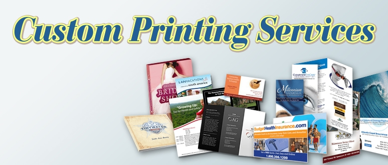Why You Should Hire Guru Printers for Your Custom Printing