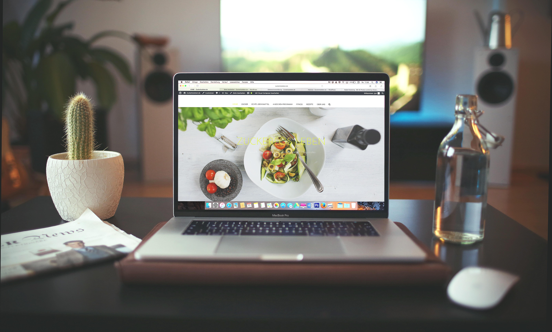 Custom Website Design Los Angeles