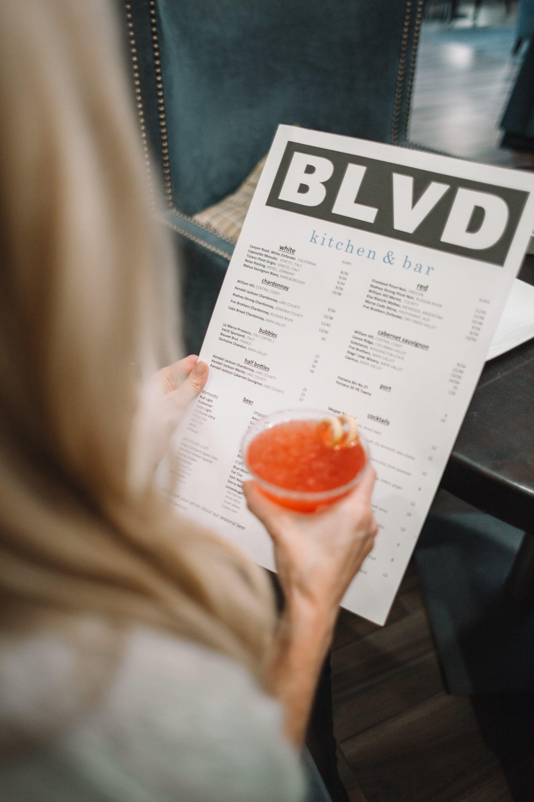 5 Design Tips for Printing Your Restaurant Menus