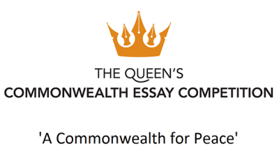 Queens Commonwealth Essay Competition