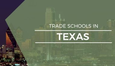Texas Trades Education and Laws