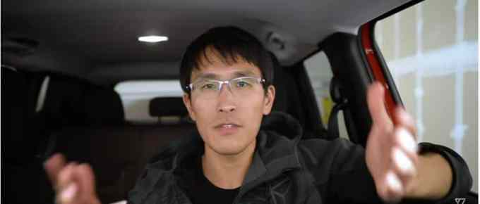Techlead Patrick Shyu