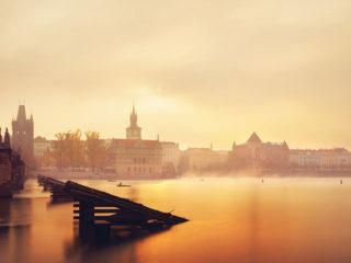 Что посмотреть в Праге за один день