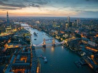 Что посмотреть в Лондоне за 3 дня