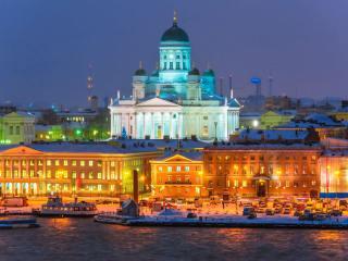 Достопримечательности Финляндии – 25 самых интересных мест