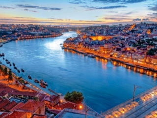 Лиссабон за один день