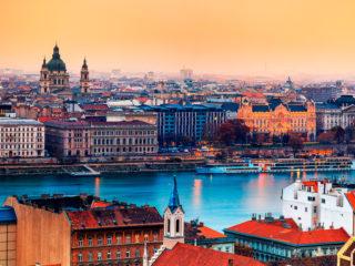 Главные достопримечательности Будапешта