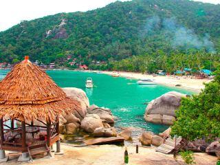 26 лучших пляжей Пангана