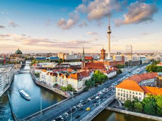 Интересные места в Берлине