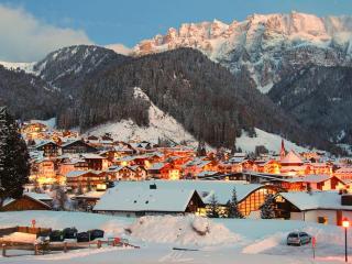 11 лучших горнолыжных курортов Доломитовых Альп