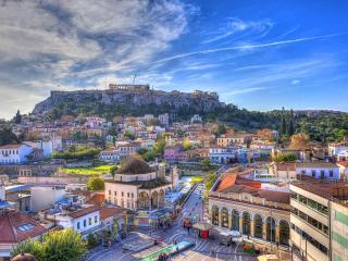 Что посмотреть в Афинах за 1 день — 18 самых интересных мест
