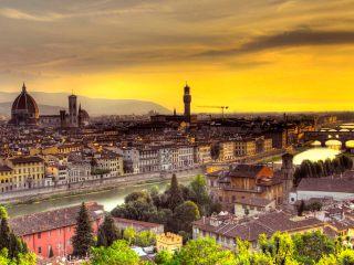 Маршрут по Флоренции на 1 день – 15 самых интересных мест