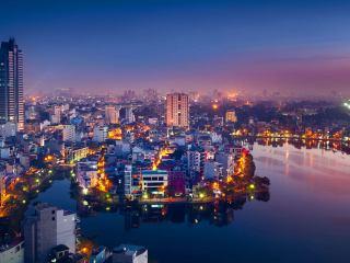 Что посмотреть в Ханое за 1 день — 18 самых интересных мест