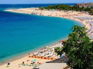 14 лучших песчаных пляжей Италии