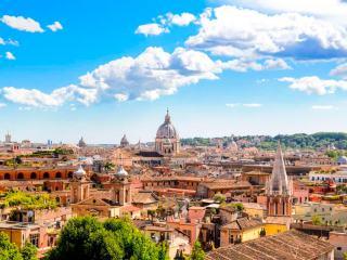 Куда съездить из Рима на 1 день — 5 интересных мест