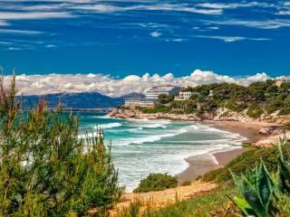 Достопримечательности Коста-Дорады — 9 самых интересных мест